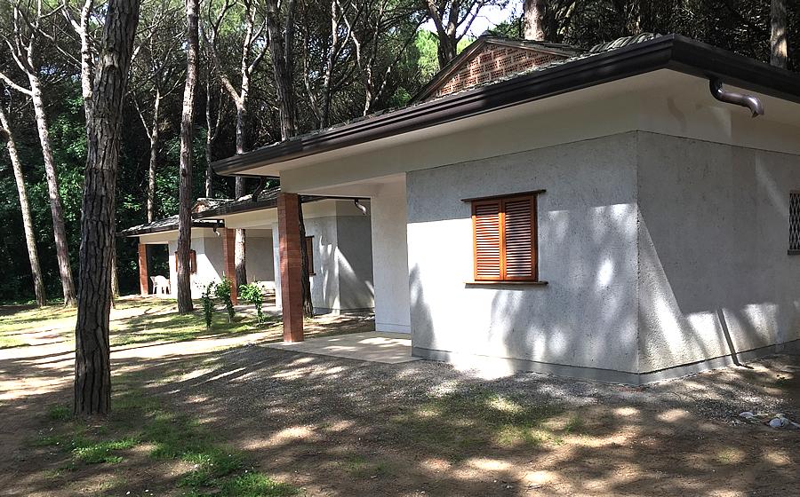 20 21 22 esterno villaggio arco for Esterno in latino